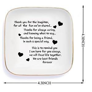 friendship gifts for women friends