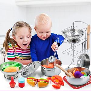 kidkraft kitchen,toy food,kitchen playset for girls,pretend food for play kitchen,kids kitchen