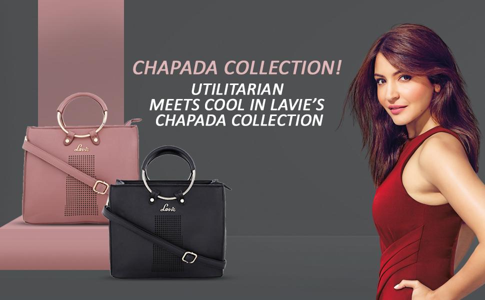 Lavie, Lavie Bags, Lavie Handbags, Satchels, Bags, Handbags for women