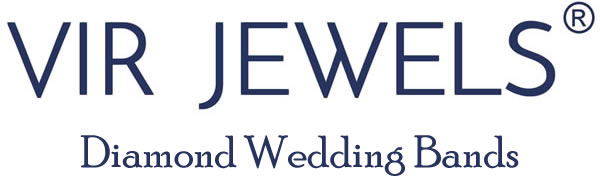 Vir Jewels Diamond Wedding Bands
