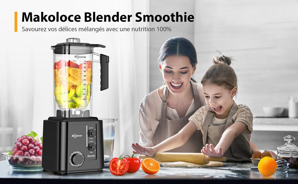 blender mixeur