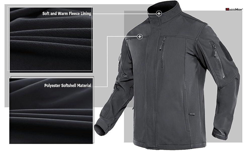 mens windbreaker jacket tactical jackets for men