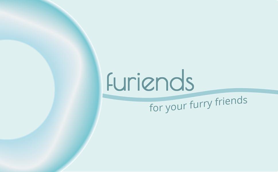 Furiends Retractable Dog Leash