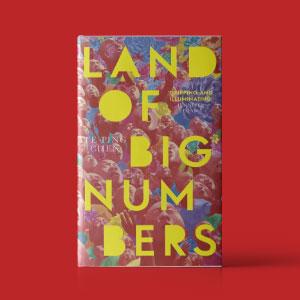 The Land of Big Numbers packshot
