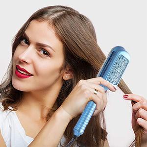 pettine capelli elettrico