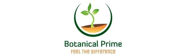 Botanical Prime