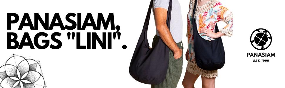 bags, Taschen, Tasche, Schultertasche, Panasiam,