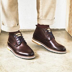 zapatos para hombre pikolinos