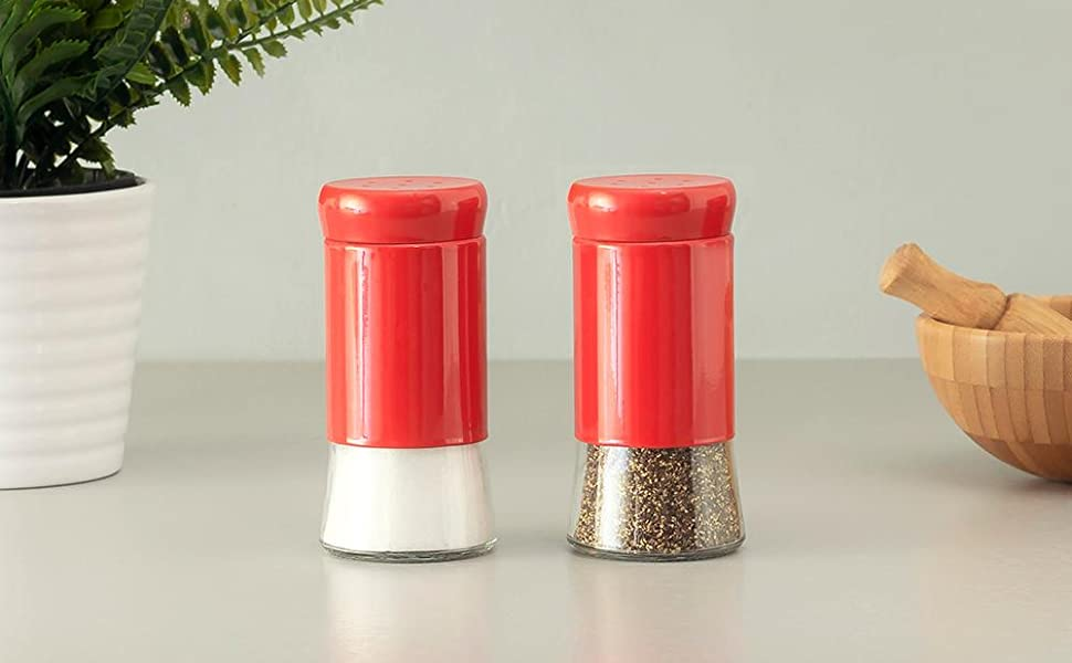 salt & pepper shakers, salt and pepper shakers, salt and pepper grinders, electric salt and pepper
