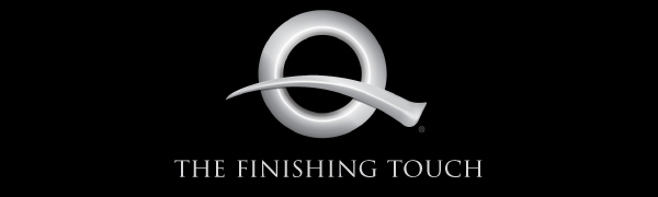 Questech: The Finishing Touch Logo