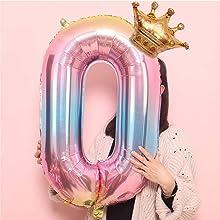 Junge Mädchen Geburtstag, Hochzeit, Jubiläum Party Dekoration