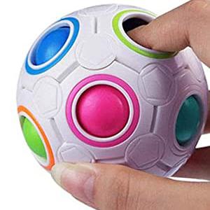 Soccer Spinner