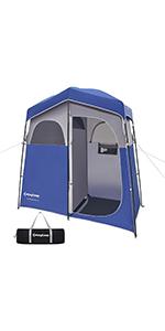 Shower Shelter