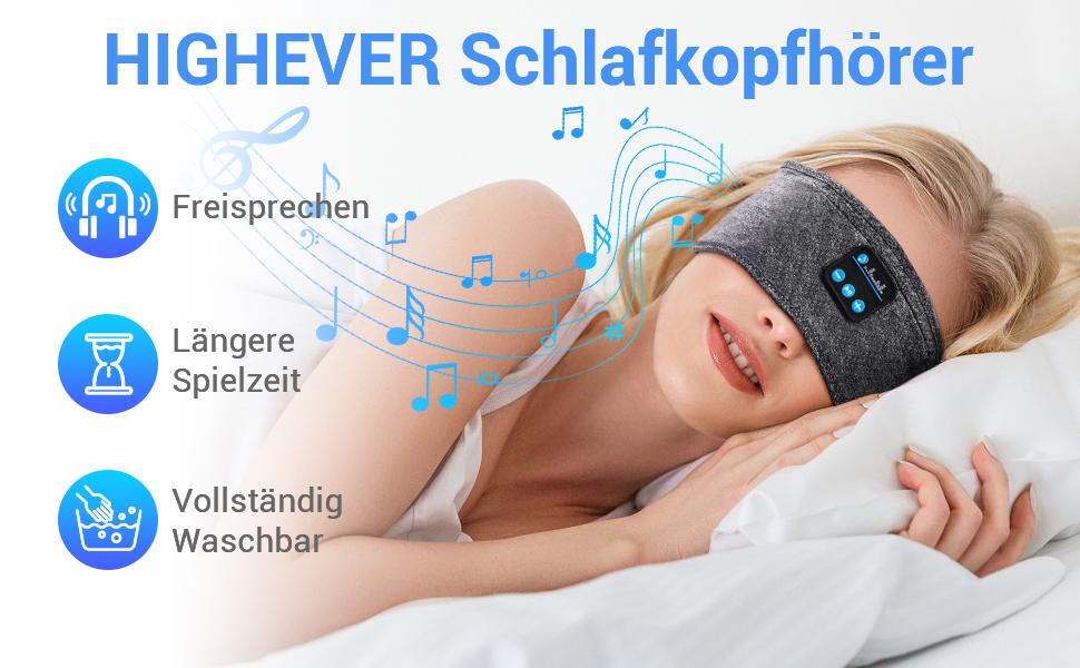 schlafkopfhörer bluetooth kabellos mit kabel vatertagsgeschenk vatertag geschenk für männer