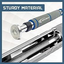 Joyfit Sturdy Material