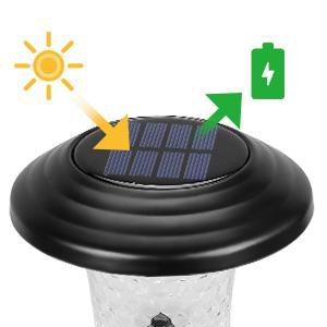 outdoor solar lights