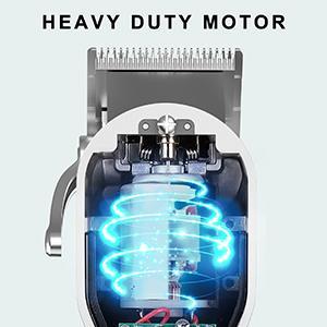 Heavy Duty Motor