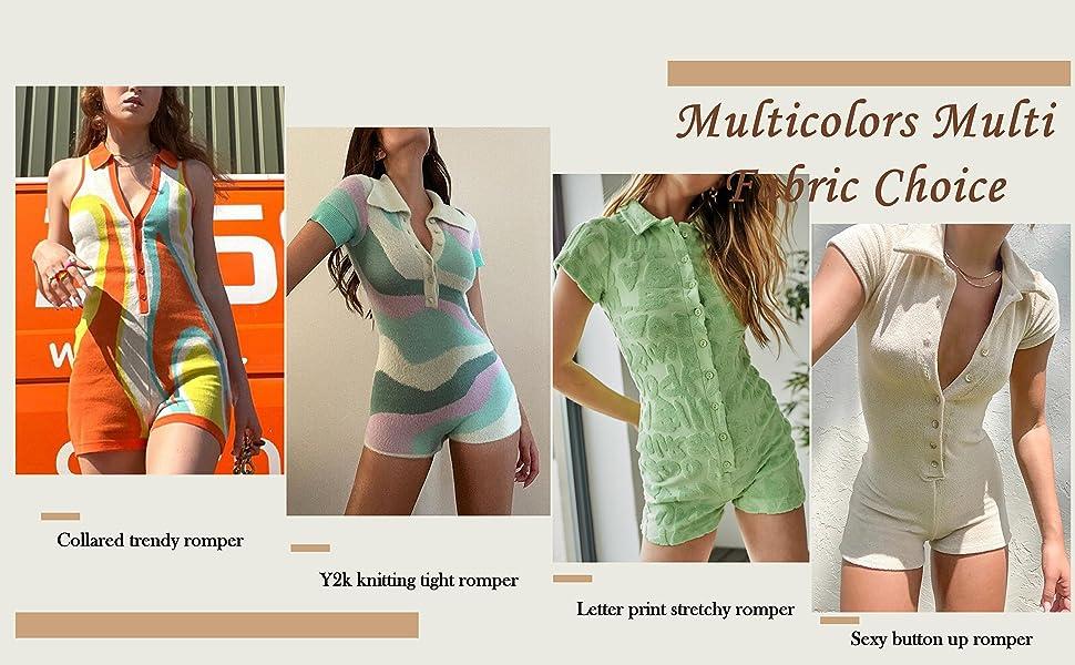 Multicolors Multi Fabric Choice