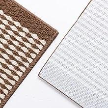 grey kitchen rugs