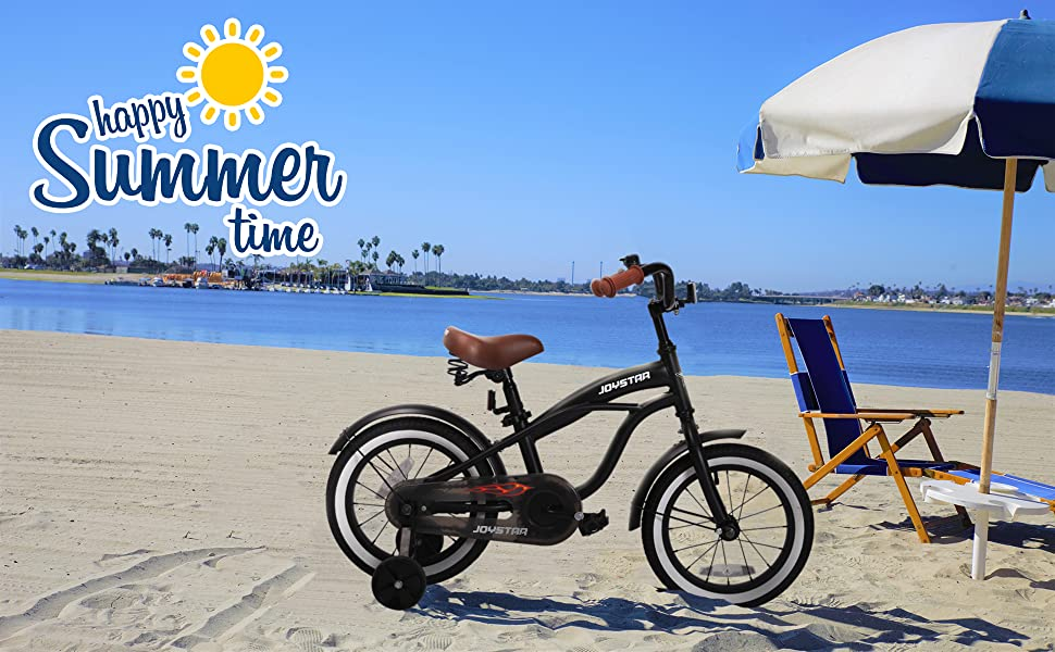 summer cruiser bike