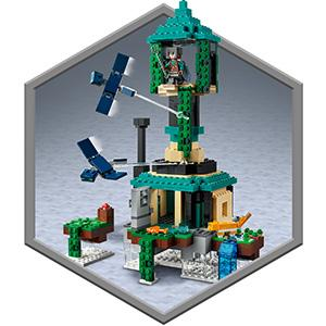 21173 Minecraft