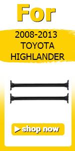 2008-2013 Toyota Highlander