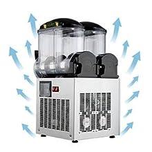 Commercial Slushy Machine-5