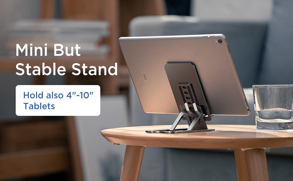 mini phone stand