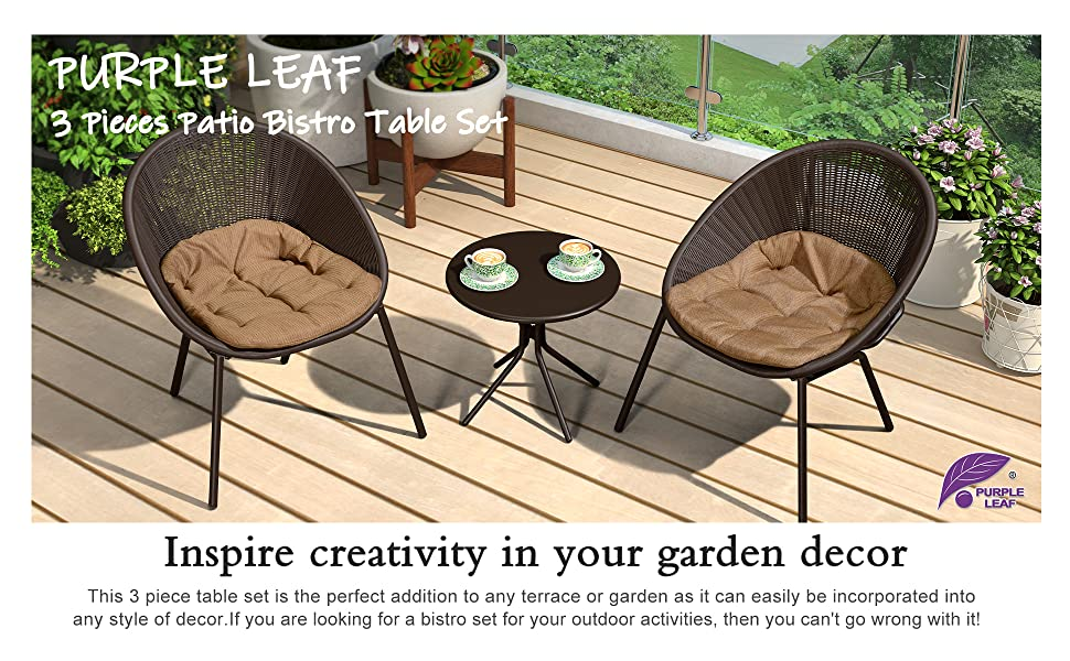 bistro table set, outdoor patio set, outdoor bistro set, bistro set outdoor, outdoor furniture set
