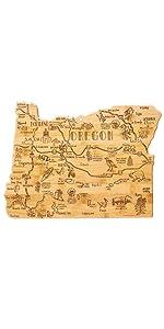 Totally Bamboo Destination Oregon