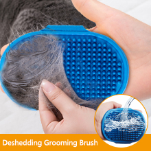 Deshedding Grooming Brush