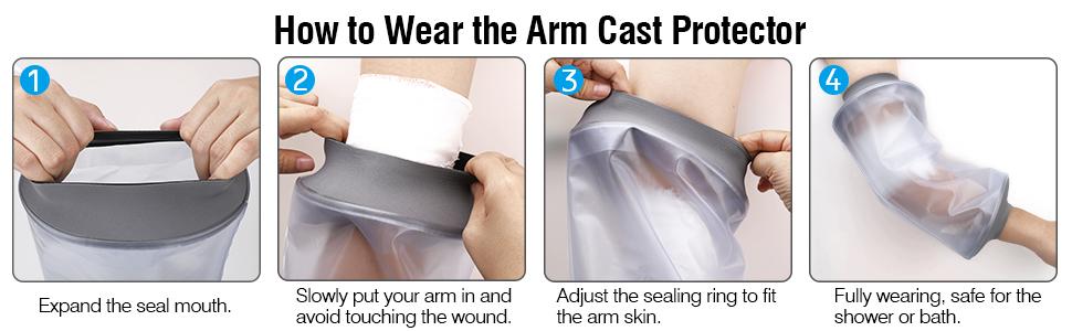 picc line sleeve