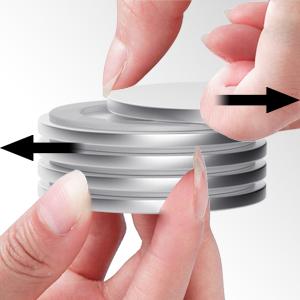 separate magnet