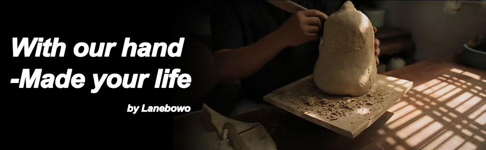 Lanebowo slogan