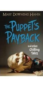 The Puppet's Payback and Other Chilling Tales