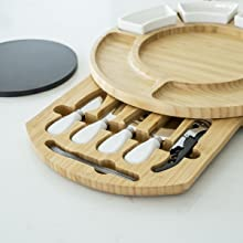 Crafted From Stunning, Smooth Bamboo
