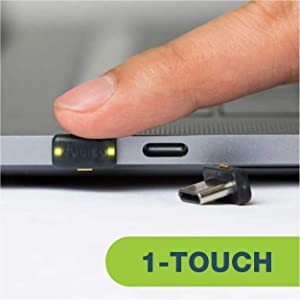 1 touch