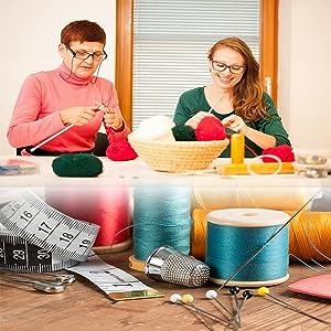 crochet kit for beginner