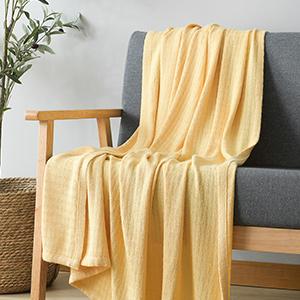 100% bamboo blanket