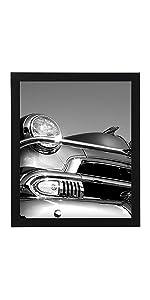 18x24 black frame