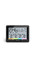 Weather Station with Multiple Sensors-Q5