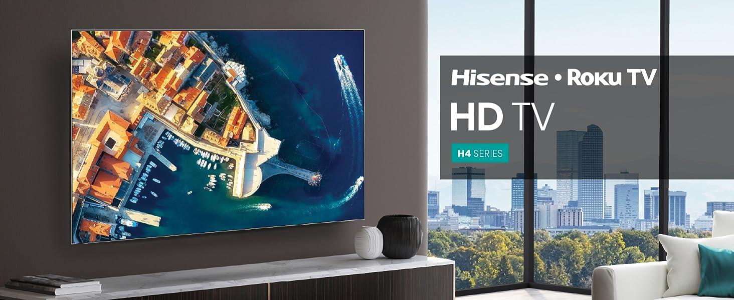 Hisense H4G