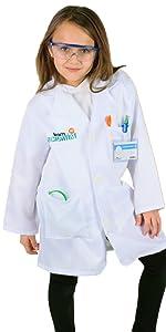 Scientist Deluxe