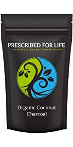 Coconut Charcoal (Ultra Fine)
