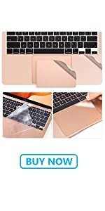 MacBook Air A2337 M1/A2179 Protection Kit