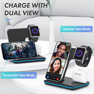 wireless charger 15w