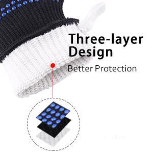 Three-layer Design