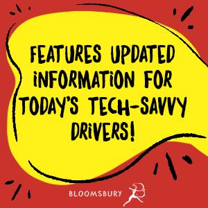 Features updated information for today's tech-savvy drivers
