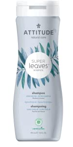 Shampoo Extra Gentle (Unscented)