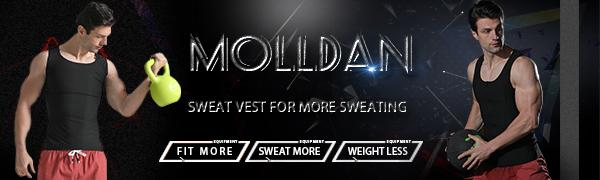sauna sweat  tank  top  for  weight  loss